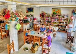 Lutong Bahay and House of Nipanog