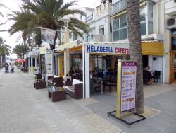 Heladeria Sirvent