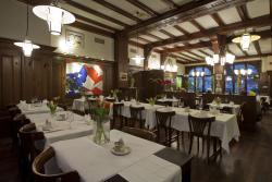 Restaurant Aeschenplatz