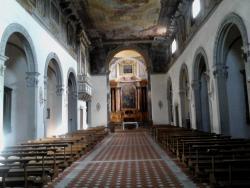 Santa Maria Maddalena dei Pazzi