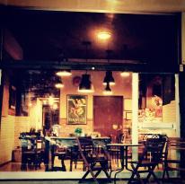 Pasticceria Bar Tre Fontane