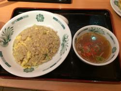 Hidakaya, Shimbashi Ekimae