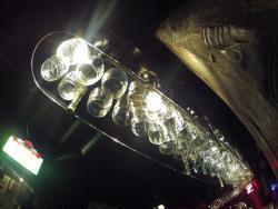 Bar La Trottinette