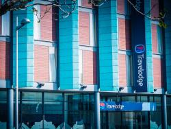 Travelodge Dublin Airport South Hotel