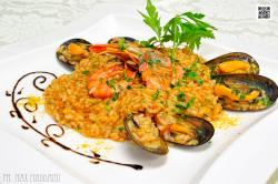 Restaurant Le Terrazze Arbatax