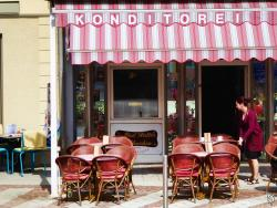 Urbann Cafe - Confiserie