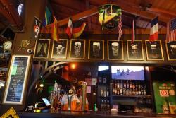 John Gow Irish Pub