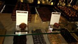 Odilla Chocolat