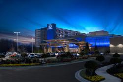 Wind Creek Casino & Hotel, Montgomery