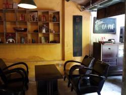 Le Fe Cafeteria