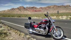 Vegas Motorcycle Rentals