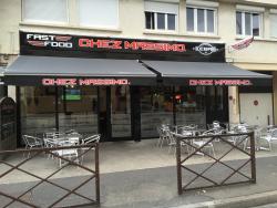 Chez massimo