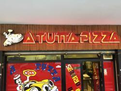 A Tutta Pizza Talenti