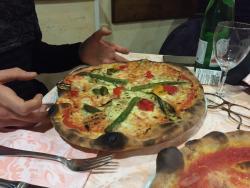 Pizzeria N.6