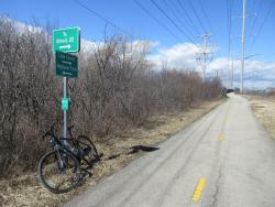 Skokie Valley Bike Trail