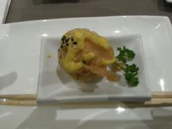 Maguro Restaurante