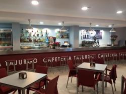 Cafetería Tajurgo