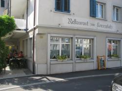 Restaurant Kreuzplatz