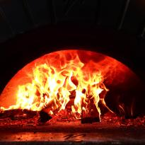 TJ's Woodfire Pizza