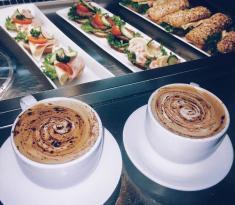 Cafe Kremmergaarden