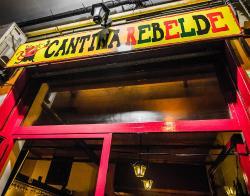 Cantina Rebelde