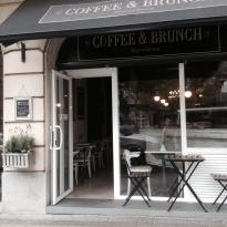 Coffee & Brunch Barcelona