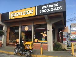 Pizza Ciao