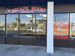 Escape Room Sarasota