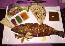 Uduvilaa Restaurant