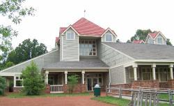 Piedmont Environmental Center