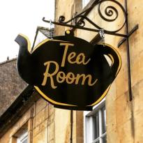 The Cotswold Tearoom & Coffee House