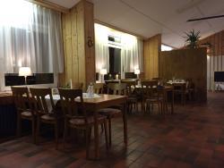 Restaurant Postillion