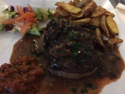 Restaurant le Solveig