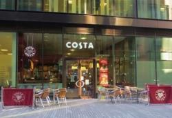 Costa Coffee - St Paul's Square