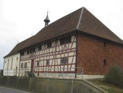 Leprosenhaus & Siechenkapelle