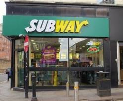 Subway - Bold Street