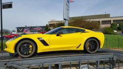 General Motors Corvette Assembly Plant