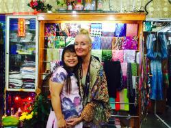 Hoa Nang Sunny Cloth Shop