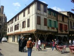 Place Marechal Leclerc