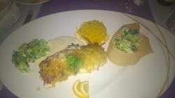 Restaurant Villa Belle - Rive
