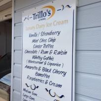 Trillo's of Whitby