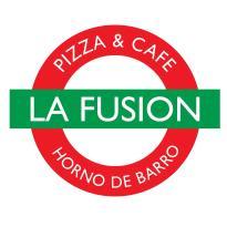 La Fusion Pizza & Cafe