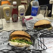 La Ruta Burger Café
