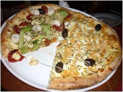 Giacommo Pizzerie
