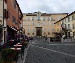 Palazzo Pontificio