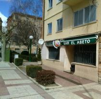 Bar El Abeto