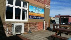 Ranfurley Hotel Restaurant