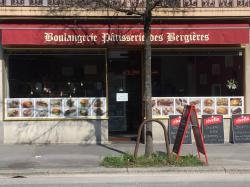 Boulangerie des Bergieres