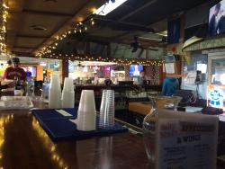 Salty Mike's Deck Bar