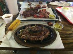 Hard Eight BBQ